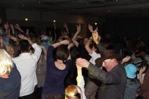 SOIREE DU TCM 2011 : CHAPEAUX ET COIFFURES ORIGINALES