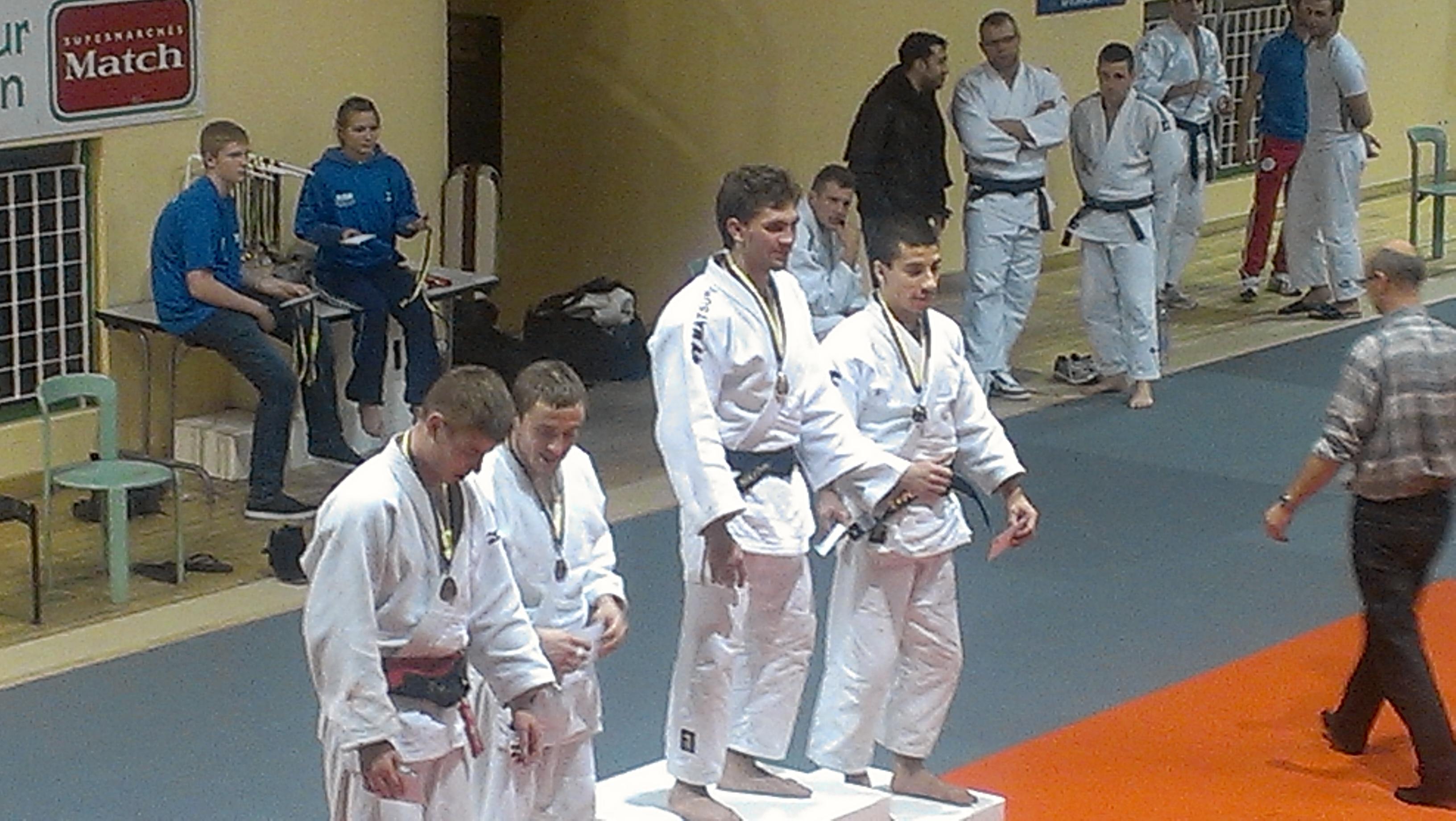 club judo wasquehal