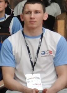 "Anthony SATIZELLE, coach ""JCS"" TCM 2013"