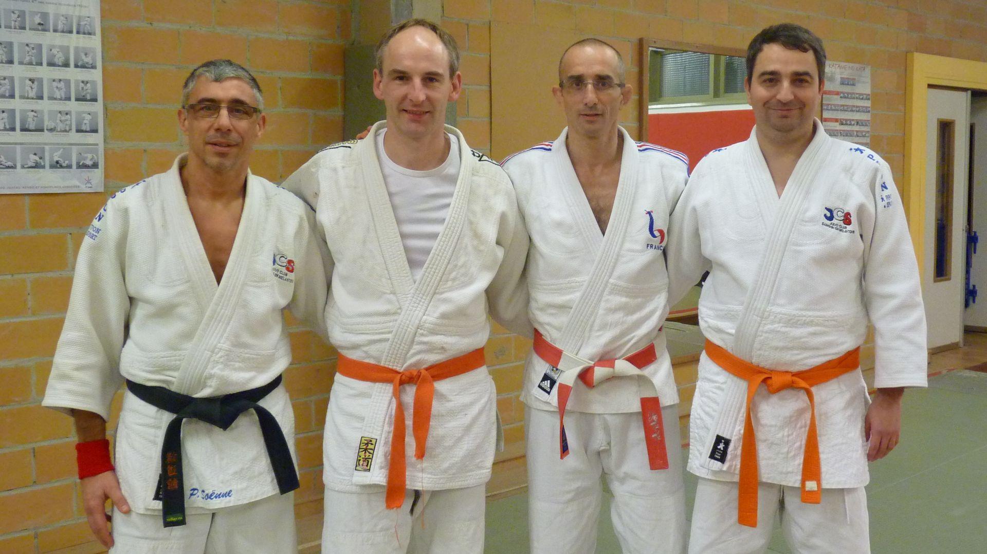 club judo valenciennes