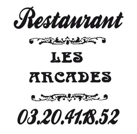 Logo-arcades