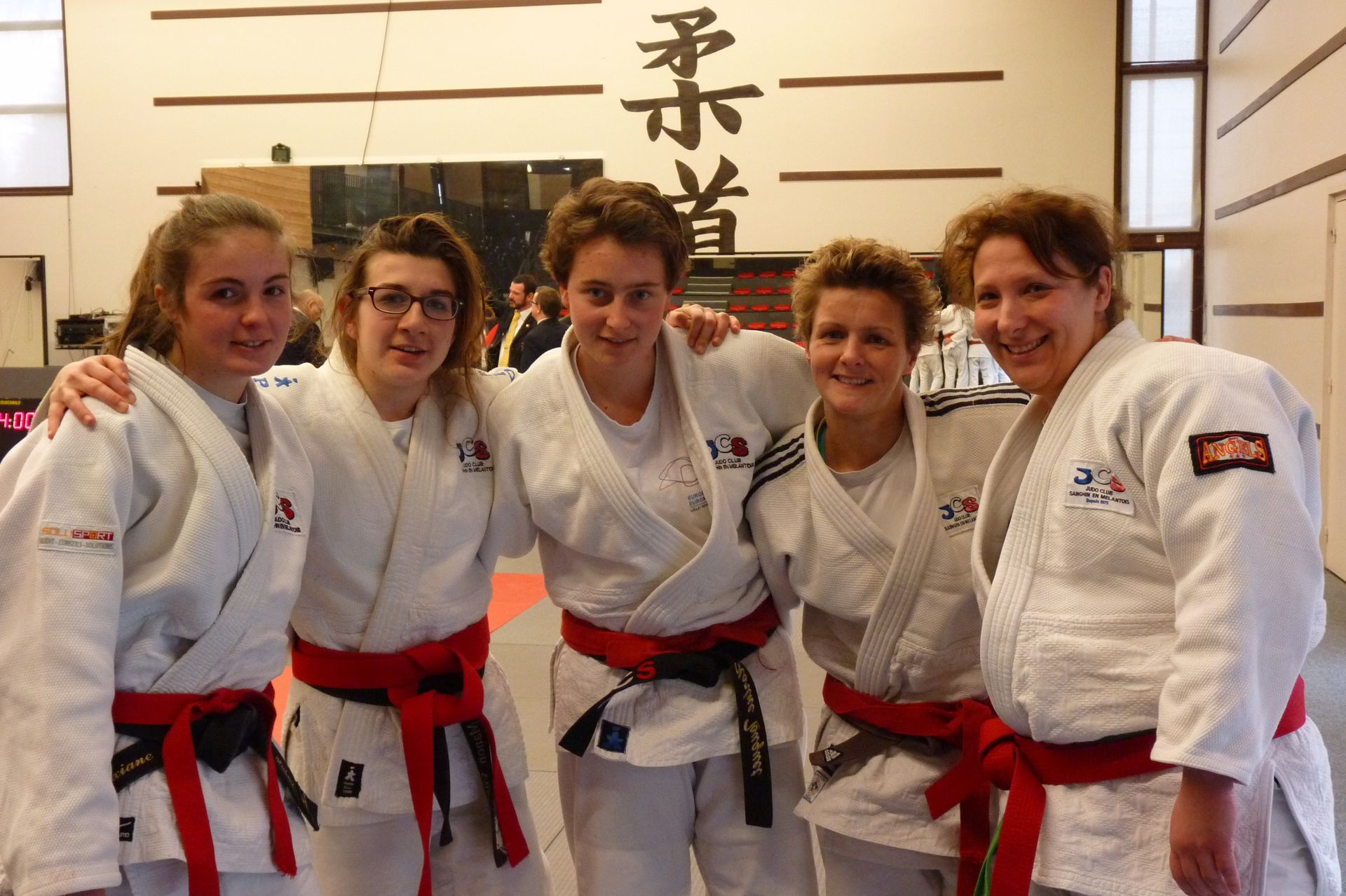 club karate vieux conde