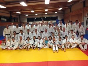 Entrainement spécial Masters à Sainghin 230115_5