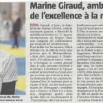 LA VOIX DU NORD 220515 SPORTS PAGE 26