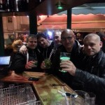 LE GROUPE MASTERS A ANGERS 121215