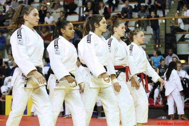 club judo paris 11