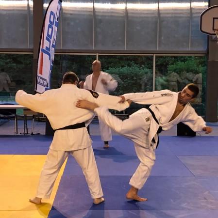 TCM Jujitsu Training 040518_1BD