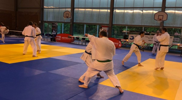 TCM Jujitsu Training 040518_2BD