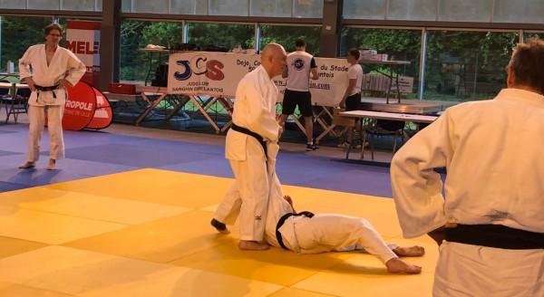 TCM Jujitsu Training 040518_3BD