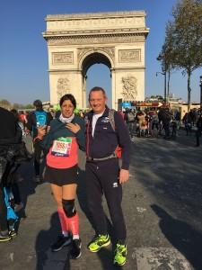 GAGNEUX SANDRINE MARATHON DE PARIS 140419