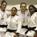 PODIUM GIRAUD FRANCE JUNIORS LYON 160515