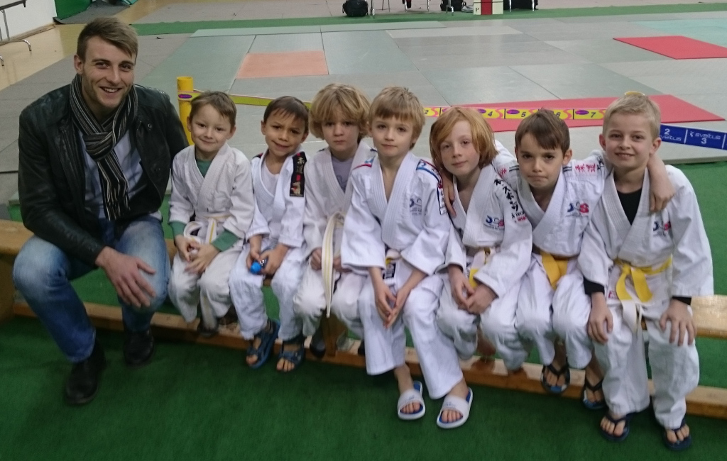club judo tourcoing