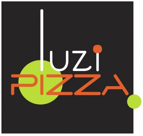 logo luzi pizza