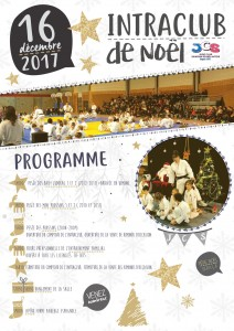 affiche INTRACLUB_2017