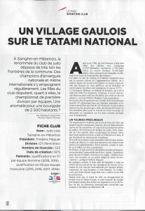 LA VOIX DES SPORTS LE MAGAZINE N°16 JAN_1bd